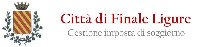 Staytour Gestione Imposta Di Soggiorno Finale Ligure